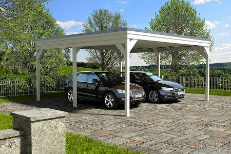 carports online bestellen. Black Bedroom Furniture Sets. Home Design Ideas